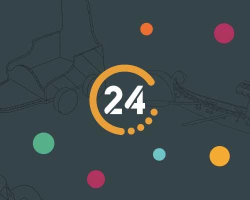 Eyüp Oyuncakçısı TV 24'de